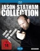 Amazon.de: Jason Statham Collection [Blu-ray] für 13,11€ inkl. VSK