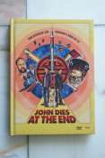 [Fotos] John dies at the End – Mediabook