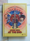 [Fotos] John dies at the End – Mediabook