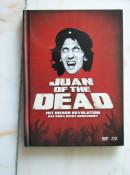 [Fotos] Juan of the Dead – Mediabook