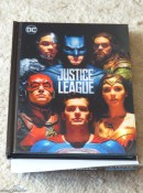 [Review] Justice League als Digibook (Limited Edition) (4K Ultra HD + 2D Blu-ray)