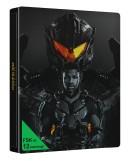 [Vorbestellung] Amazon.de: Pacific Rim 2: Uprising (2D) & (4k UHD) Limited Steelbook [Blu-ray] ab 29,99€ inkl. VSK