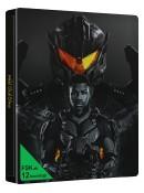 [Vorbestellung] Media-Dealer.de: Pacific Rim – Uprising – 4K Ultra HD Blu-ray + Blu-ray (4K Ultra HD) für 22€ + VSK