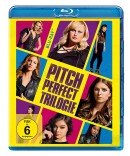 Amazon.de: Pitch Perfect Trilogy [Blu-ray] für 21,93€ + VSK