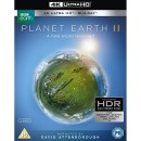 Shop4de.com: Planet Earth II 4K UHD [Blu-ray] für 22,99€ inkl. VSK