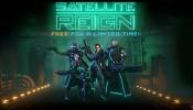 HumbleBundle.com: Satellite Reign [PC] KOSTENLOS!  + Extra!
