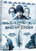 Dodax.de: Snowpiercer Steelbook [Blu-ray + DVD] für 7,47€ inkl. VSK