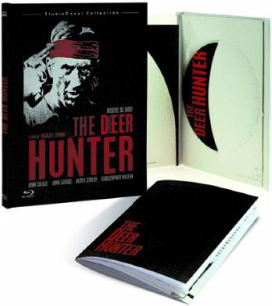 The Deer Hunter (Limited Digibook)