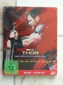 Amazon.de: Thor 3 – Tag der Entscheidung (Limited Edition, Steelbook, Blu-ray 3D + Blu-ray) für 15,99€ + VSK
