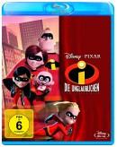 Amazon.de: Die Unglaublichen [Blu-ray] für 5,99€ + VSK