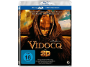 Saturn.de & Amazon.de: Vidocq [3D Blu-ray + 2D Version] für 4,99€ inkl. VSK