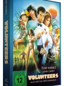 [Vorbestellung] MediaMarkt.de: Volunteers Limited Edition Mediabook (+ DVD) (Filmjuwelen) [Blu-ray] für 24,99€ inkl. VSK