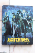 [Fotos] Watchmen – Steelbook (Italien-Import)