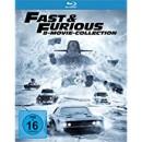 MediaMarkt.de: Gönn Dir Dienstag Angebote – Fast & Furious – 8 Movie Collection [Blu-ray] für 29€ inkl. VSK