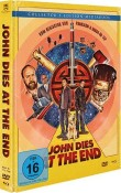 Dodax.de: John Dies At The End Mediabook [Blu-ray] für 7,96€ sowie First Position Mediabook [Blu-ray] für 6,99€