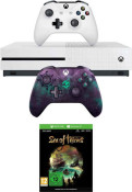 Otto.de: Technik Kracher mit u.a. Xbox One S 1TB (Konsolen-Bundel, inkl. Sea of Thieves (DLC) + 2. Controller) für 229,99€ + VSK