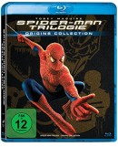 Amazon.de/Thalia.de: Spider-Man 1-3 [Blu-ray] für 8,49€ + VSK