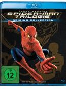 Amazon.de/Thalia.de: Spider-Man 1-3 [Blu-ray] für 7,37€ + VSK