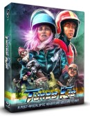 Ebay.de: Steelarchive-Exklusiv: Prisoners (Full-Slip-Edition) [Blu-ray] 19,95€ + Turbo Kid (Full-Slip-Edition #1 #2) [Blu-ray] je 18,95€ + VSK