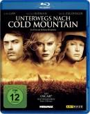 Amazon.de: Unterwegs nach Cold Mountain [Blu-ray] und weitere für je 5,09€ + VSK