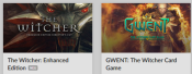 GOG.com/CD Projekt Red: The Witcher 1 [PC] KOSTENLOS!