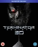 Amazon.de: Terminator 5 – Genisys (3D + Blu-ray) für 5,99€ + VSK