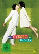 [Vorbestellung] Amazon.de: I'm a Cyborg, but That s OK (Mediabook) für 17,99€ + VSK