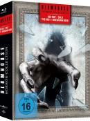 Amazon.de: Horror Collection – Limitierte Auflage mit Lenticular-Schuber [Blu-ray] für 14,97€ + VSK