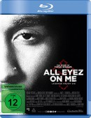 Amazon.de: All Eyez on Me – Legends never die [Blu-ray] für 9,99€ + VSK