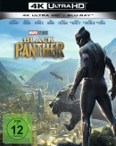 [Vorbestellung] Zoom.co.uk: Black Panther (4K Ultra HD + Blu-ray) für 26,79€ inkl. VSK
