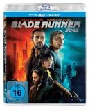 Amazon.de: Blade Runner 2049 [3D Blu-ray] für 11,99€ + VSK