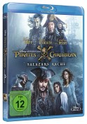 Amazon.de: Pirates of the Caribbean – Salazars Rache [Blu-ray] für 9,99€ + VSK