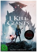 Amazon.de: I Kill Giants (Sonderedition inkl. DVD, Blu-ray, Postkarten und Hardcover-Graphic Novel mit Variant Cover im Schuber) (exklusiv bei Amazon.de) für 25,03€ + VSK