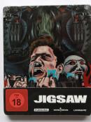 CeDe.de: Jigsaw Steelbook (Blu-ray) für 10,99 inkl. VSK
