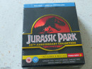 [Review] Jurassic Park 25th Anniversary Gate Edition (UK Version)