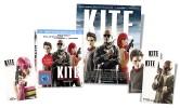 Amazon.de: Kite – Engel der Rache Uncut (limitiertes Mediabook mit 24-seitigem Booklet, Fanposter uvm.) [DVD + Blu-ray] für 8,99€ + VSK