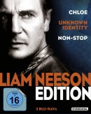 Amazon.de: Liam Neeson Edition [Blu-ray] für 12,97€ + VSK