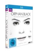 Amazon.de: Orphan Black – Staffel 1 [Blu-ray] für 9,99€ + VSK