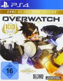 Amazon.de: Overwatch [PS4/XBox One/PC] für je 19,99€ + VSK