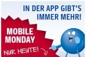 [INFO] Payback App: Am Pfingstmontag (21.05.2018) 20-fache Punkte (10% Rabatt) auf Einkäufe auf MediaMarkt.de