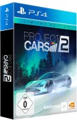 Amazon.de: Project CARS 2 – Collector's Edition (exkl. bei Amazon.de) – [PlayStation 4] für 37,14€ inkl. VSK