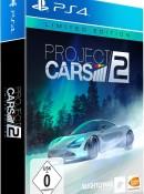Amazon.de: Project CARS 2 – Limited Edition [PS4] für 29,99€ inkl. VSK