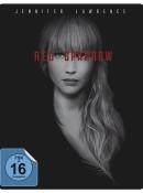 [Vorbestellung] Amazon.de: Red Sparrow Steelbook Blu-ray [Limited Edition] für 24,99€ + VSK