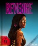 [Vorbestellung] Amazon.de: Revenge Steelbook & Mediabook [Blu-ray] für je 21,99€ + VSK
