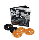 Amazon.de: Rolling Stones Totally Stripped Deluxe (4 BR+1 CD) für 19,99€ + VSK