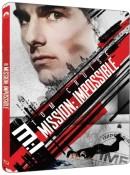 [Vorbestellung] CeDe.de: Mission Impossible 1-5 Steelbooks (Blu-ray) für je 10,99€ inkl. VSK