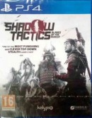 Amazon.de: Shadow Tactics – Blades of the Shogun [PS4/XBox One] für je 16,96€ + VSK