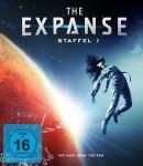 Amazon.de: The Expanse – Staffel 1 [Blu-ray] für 6,72€ + VSK