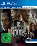 GameStop.de: Invisible Hours [PS4 & XBox One] für je 9,99€ bei Abholung