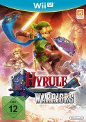 Amazon.de: Hyrule Warriors – [Wii U] für 14,58€ + VSK